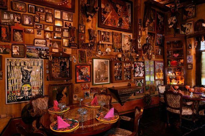 Matador Network Foto: ¿Tienes San Antonio de cabeza?