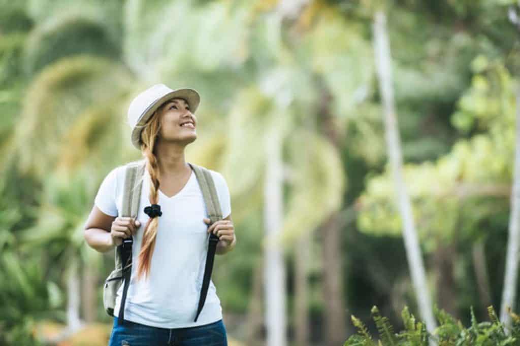 Cómo ser un viajero consciente