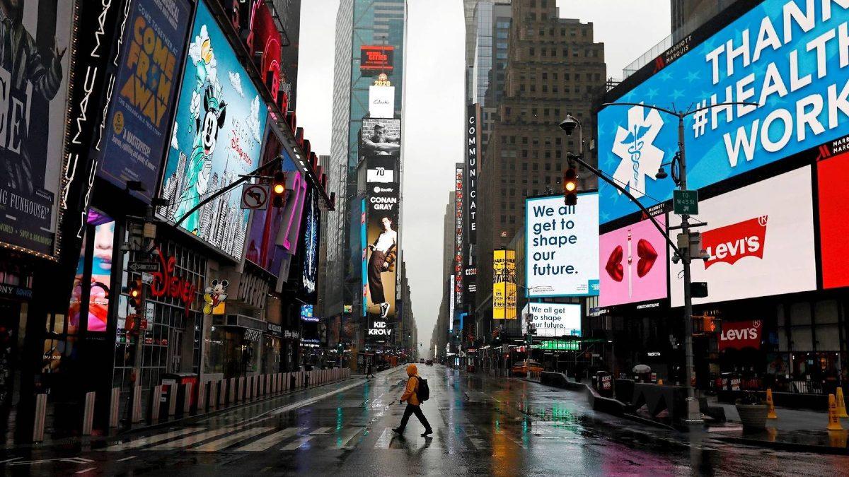 Nueva York, ¡el destino más posteado!. Foto_ Libre mercado