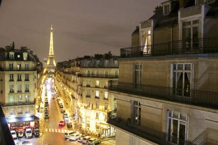 Paris. Patrick Nouhailler