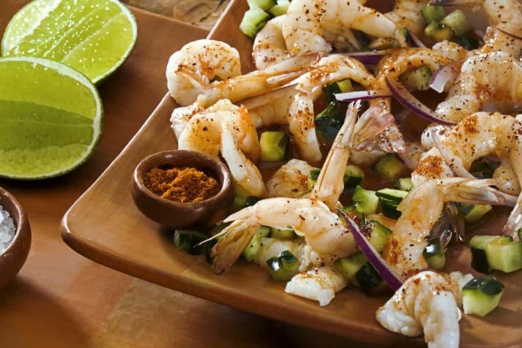 Turismo gastronómico en Sinaloa