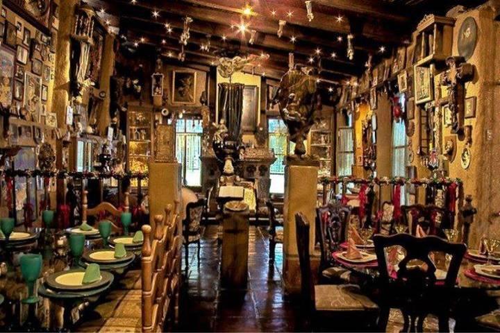 Pinterest San Antonio Foto: ¿Tienes San Antonio de cabeza?