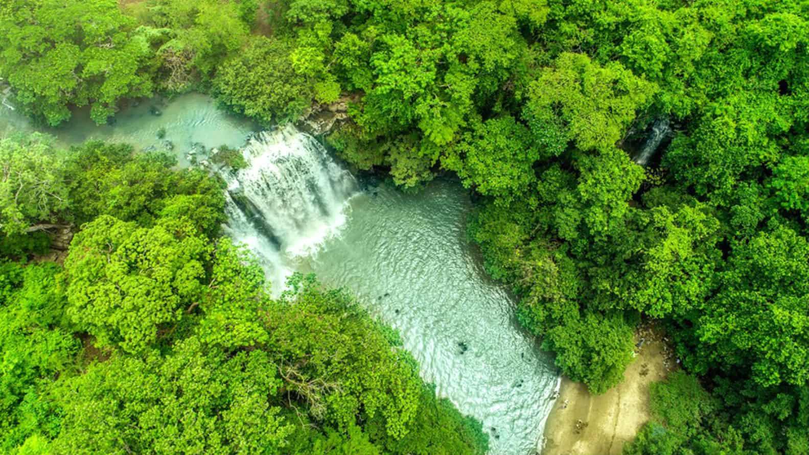 Razones para visitar Costa Rica Foto Visit CR