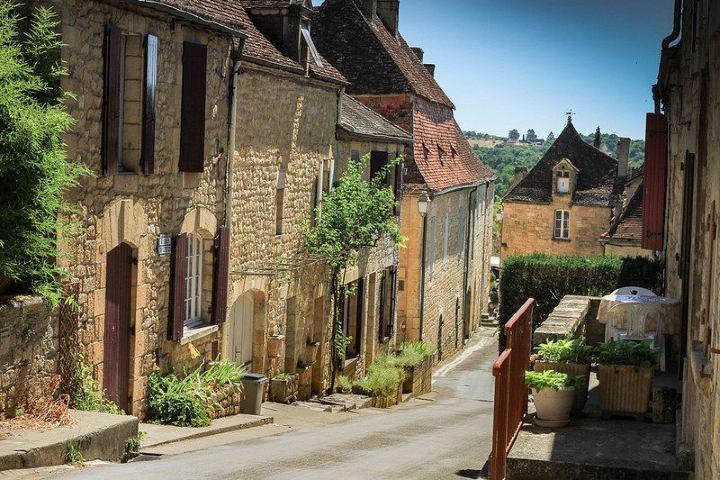 Pueblos Mágicos de Francia. Foto_ Pinterest