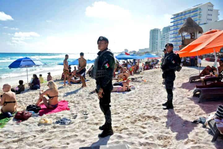 Puerto Peñasco ¡Entre los diez mejores lugares del mundo para Spring Breakers! Foto de DiarioMore