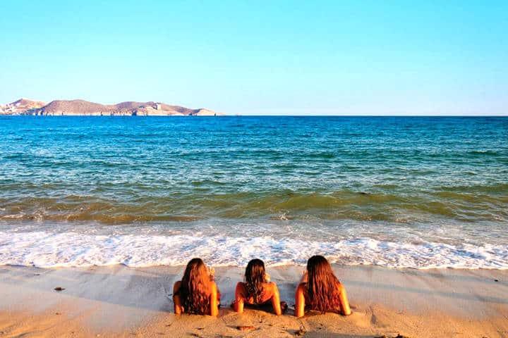 Puerto Peñasco ¡Entre los diez mejores lugares del mundo para Spring Breakers! Foto de Mexdesk