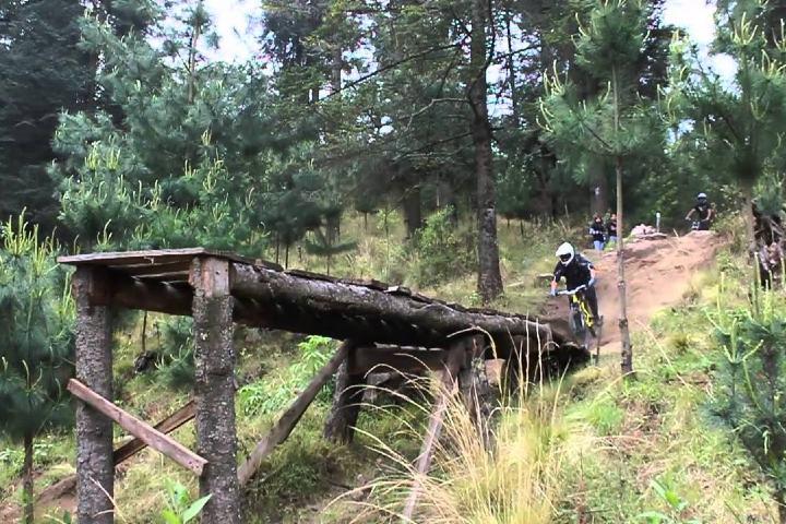 Qué hacer en Parque Ejidal San Nicolás Tololapan. Foto_ cyberspaceandtime