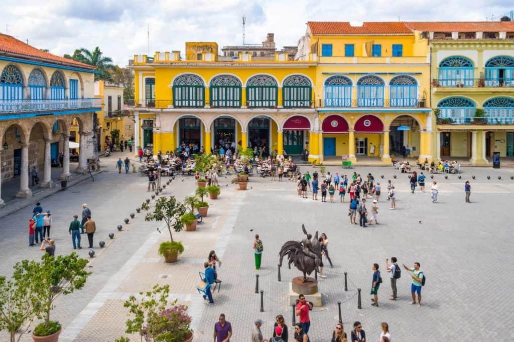 Experiencia de viaje a Varadero Cuba