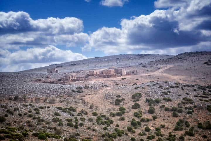 Socotra, un lugar en el mundo que no se parece a ningún otro Foto Rod Waddington
