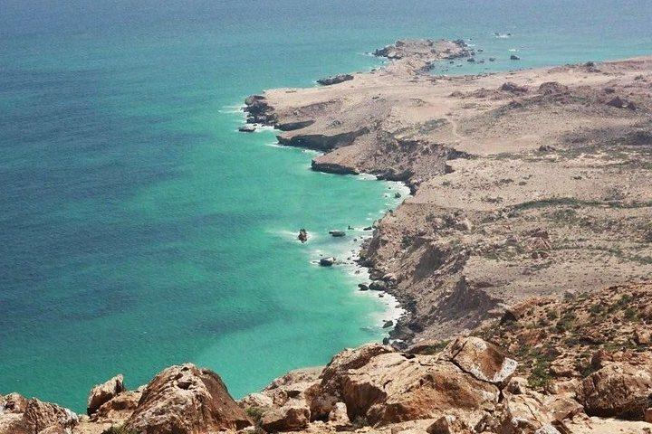 Socotra. Foto Hexli.