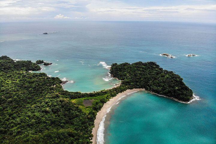 Tendencias Hoy Foto: razones para visitar Costa Rica