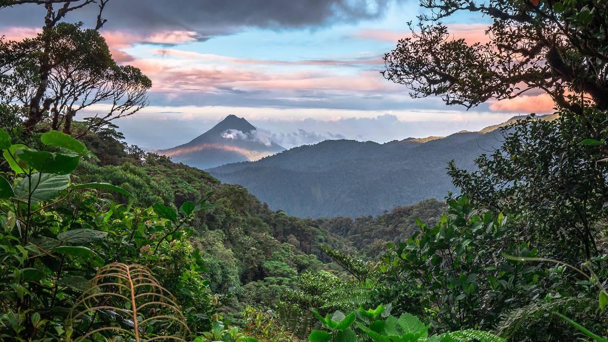 Volunteering solutions Foto: razones para visitar Costa Rica