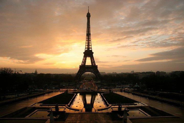 Wikipedia Foto: Tips para visitar la ciudad del amor