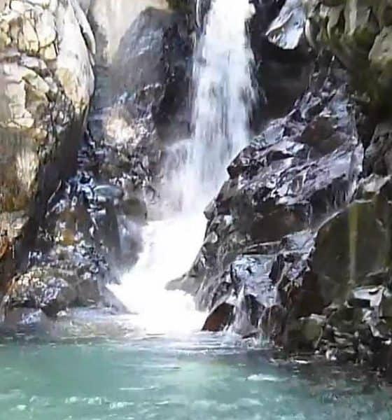 El Manto: las secretas aguas Foto.Yotube