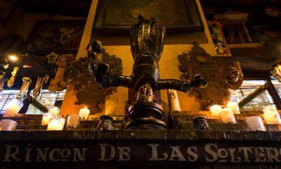¿Tienes San Antonio de cabeza? Foto. San Miguelito