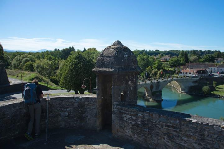 Pueblos Mágicos en Francia. Foto Tourisme coeur