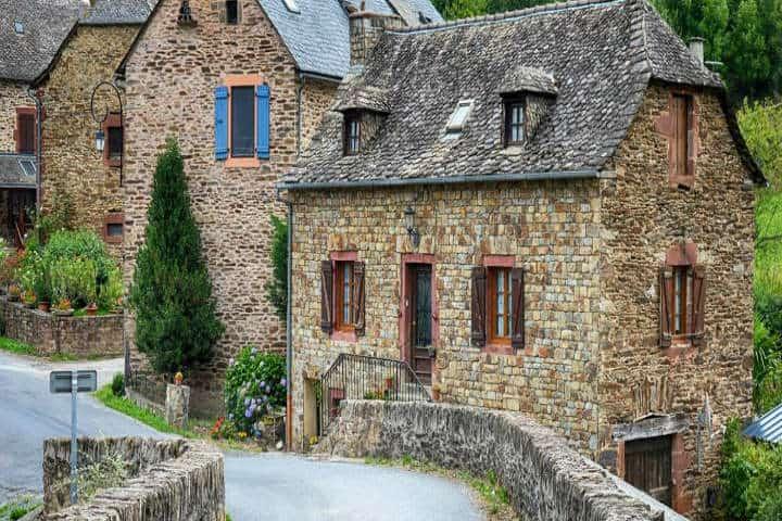 Pueblos Mágicos en Francia. Foto France.fr