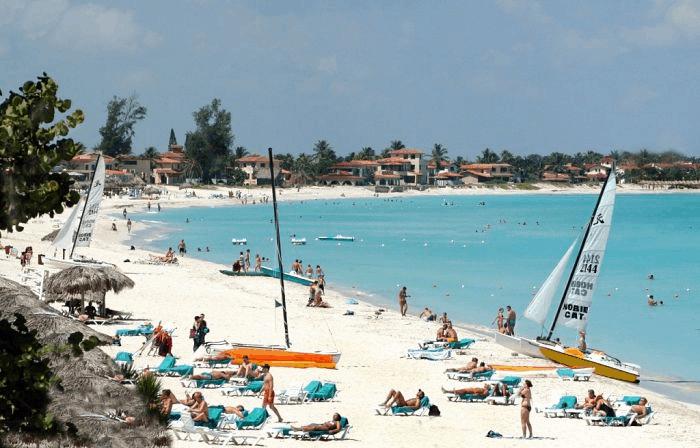Varadero Cuba. Foto: Price Travel