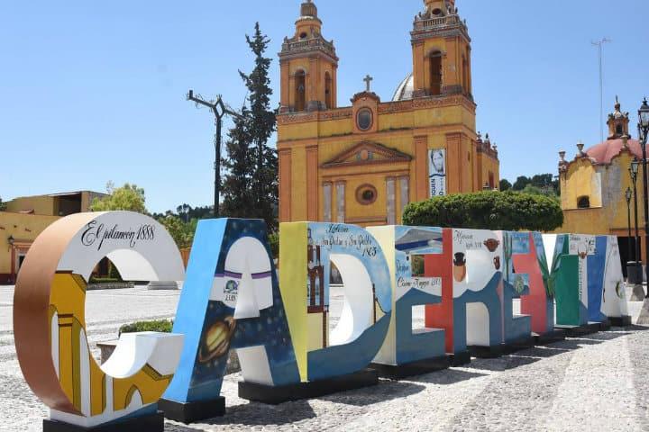 Tzibanzá isla en Querétaro. Foto Diario de Querétaro