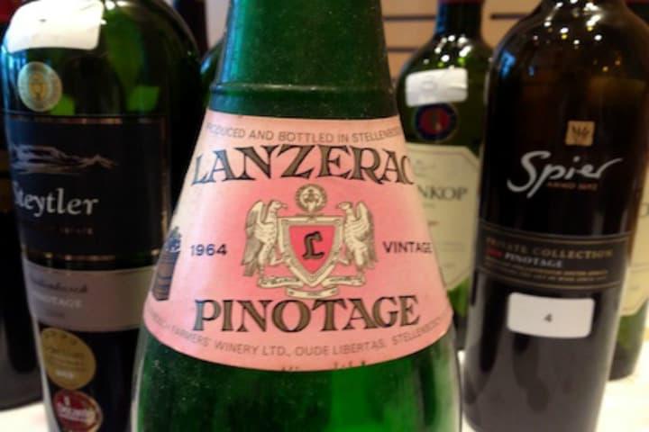región vinícola más grande de Sudáfrica. Foto dr vino`s wine