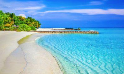 ¡Punta Maroma, una de las mejores playas del mundo! Foto. Pixabay