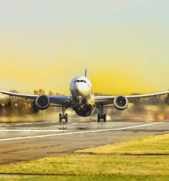 Aerolíneas más seguras Foto. Pixabay