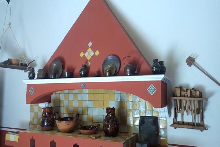 Cocina. Foto YouTube