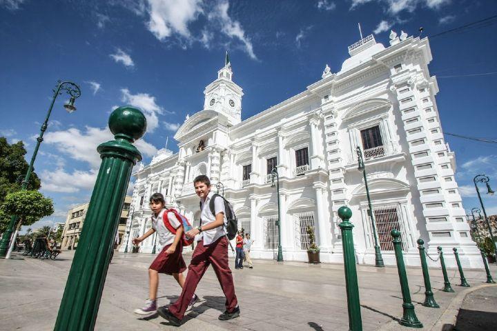 Crónica Sonora Foto: Hermosillo