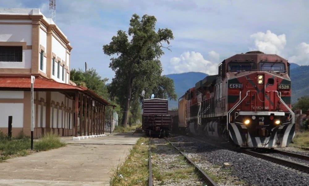 De estación de ferrocarril a museo Foto. La Verdad de Tamaulipas