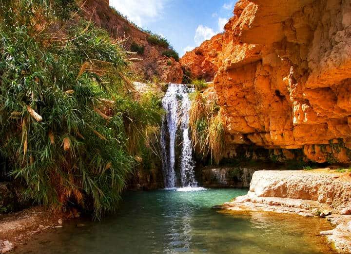 Desierto de Négev en Israel Foto Pinterest