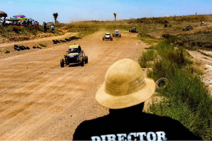 Desierto de Zacatecas. Foto Offroad Zacatecas