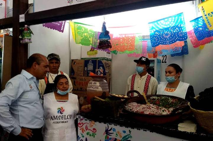El pueblo con más tradición de Querétaro se llama Amealco Foto El Sol