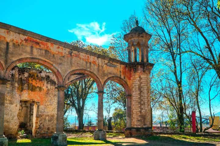 El pueblo con más tradición de Querétaro se llama Amealco Foto Popurrí de viajes