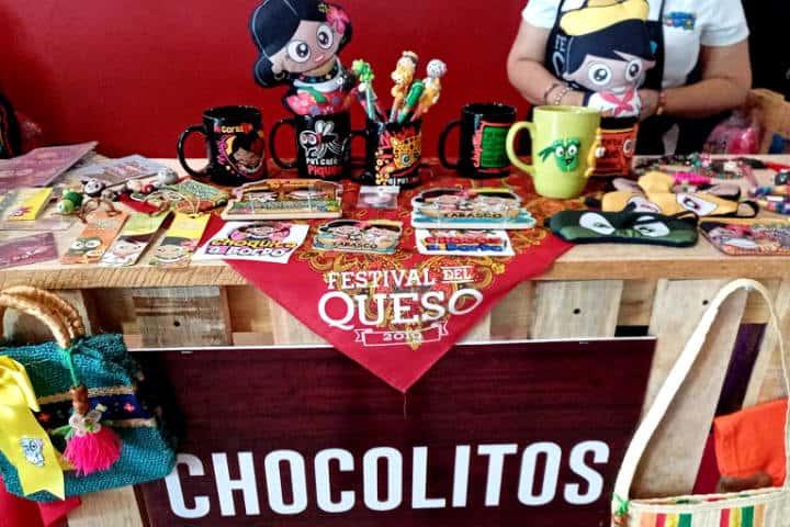 Festival del Queso en Tabasco Foto El Souvenir 3