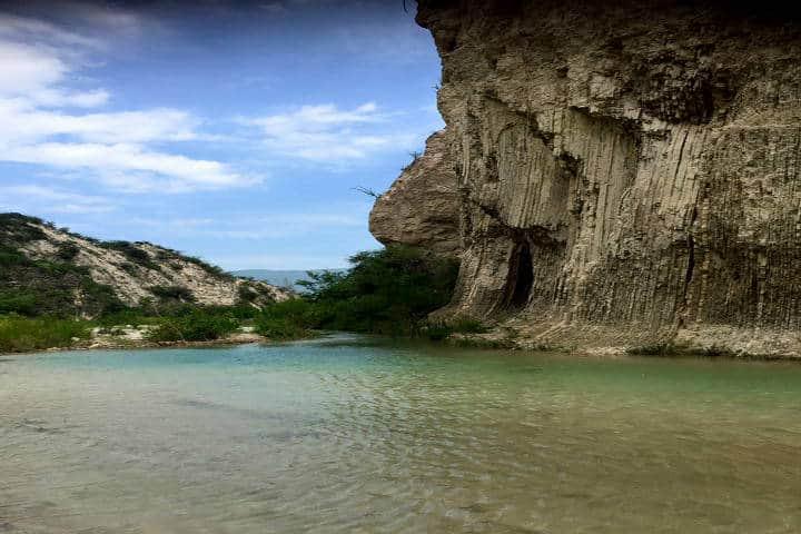 Jaumave Tamaulipas