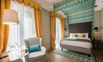 Hotel Indigo Foto. Hotel Indigo