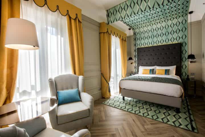Hotel Indigo Milán Foto IHG 3