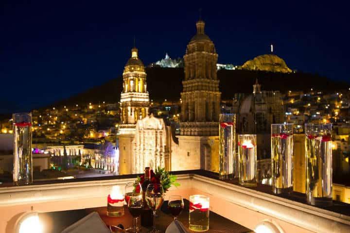 ¿Qué hacer en la ciudad de Zacatecas?