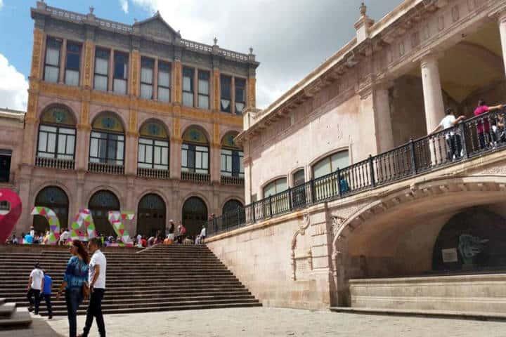 ¿Qué hacer en la ciudad de Zacatecas? 2