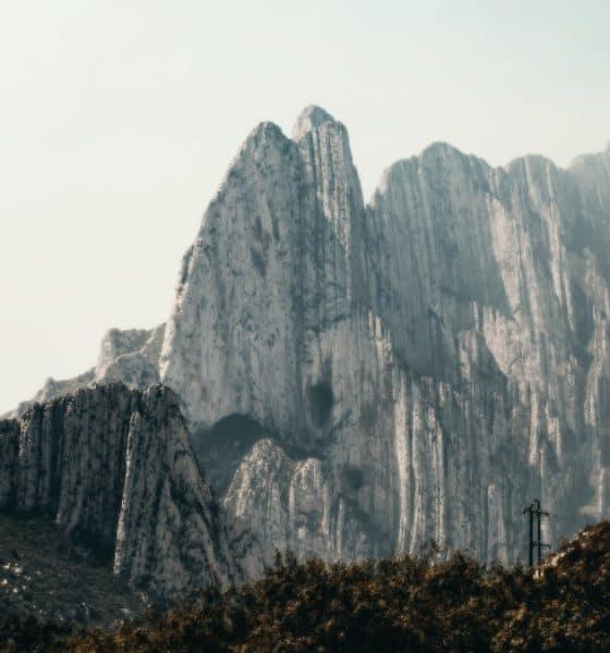 Montañas portada