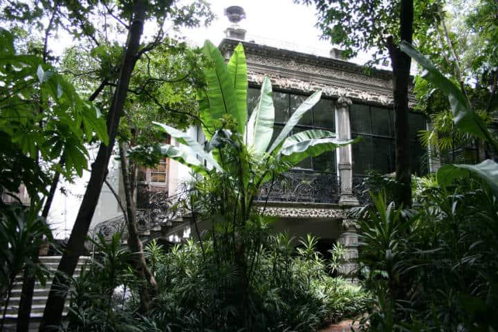 Museo Casa de la Bola. Foto: Franciszek Skoryna