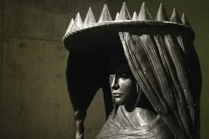 Museo Leonora Carrigton Xilitla Foto El Souvenir14