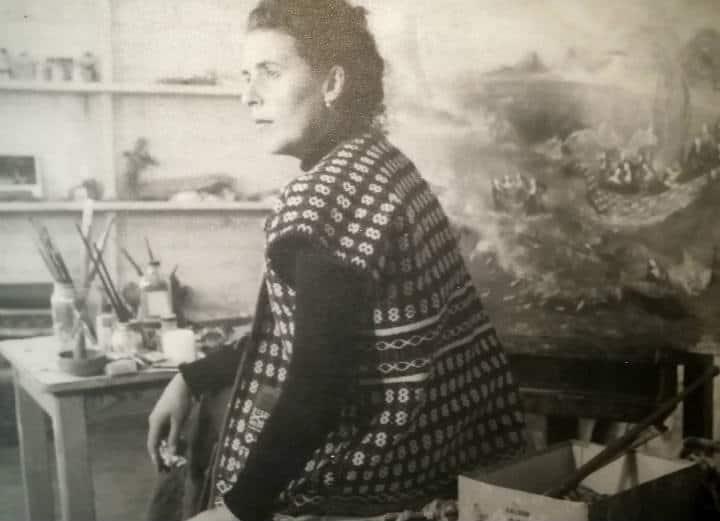 Museo Leonora Carrigton Xilitla Foto El Souvenir3