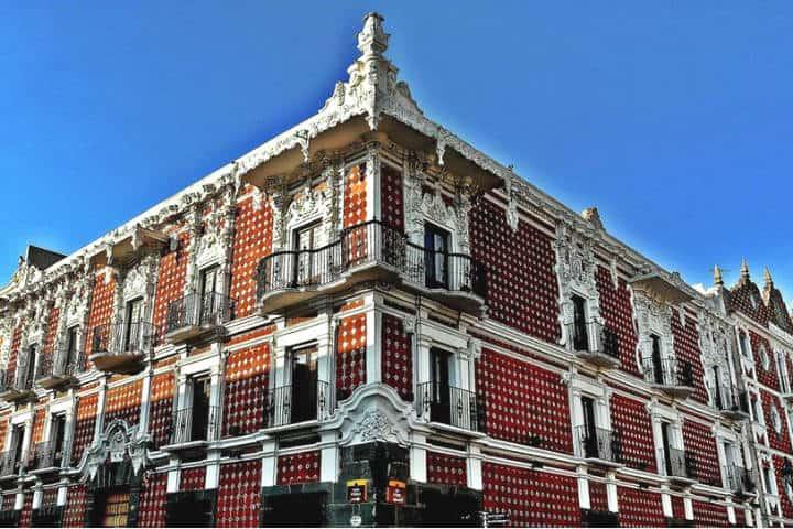 Museo del Alfeñique Foto Ciudades Patrimonio