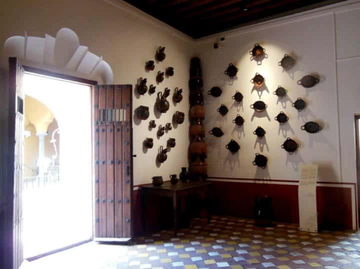 Museo del Alfeñique Foto Yadira Amaya