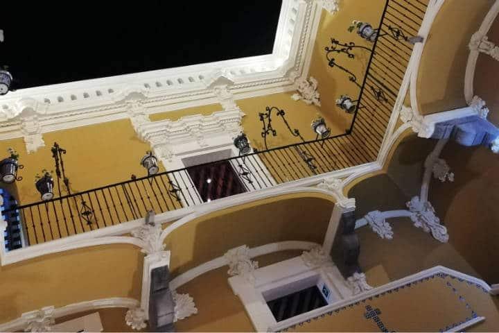 Museo del Alfeñique Puebla Foto Luis Juárez 1