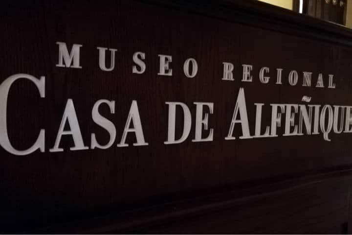 Museo del Alfeñique Puebla Foto Luis Juárez 10