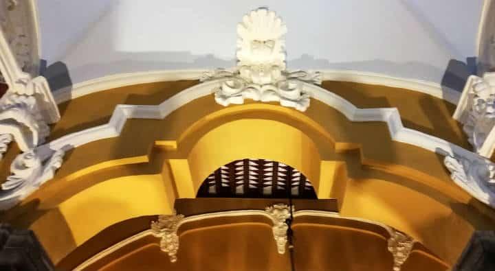 Museo del Alfeñique Puebla Foto Luis Juárez 12
