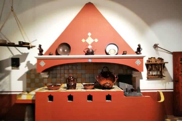 Museo del Alfeñique Puebla Foto Luis Juárez 4