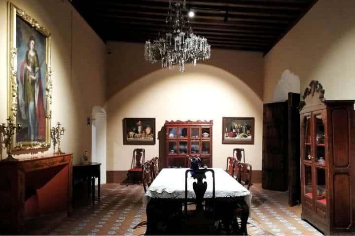 Museo del Alfeñique Puebla Foto Luis Juárez 5